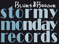 Stormy Monday Records